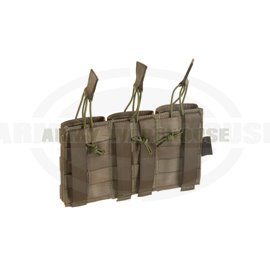 5.56 Triple Direct Action Mag Pouch - Ranger Green