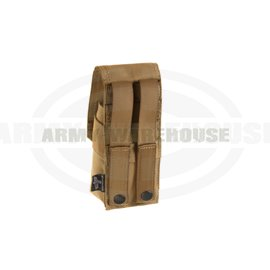 5.56 1x Double Mag Pouch - coyote brown