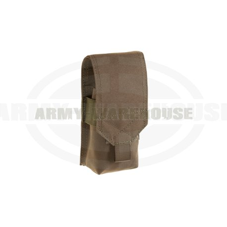 5.56 1x Double Mag Pouch - Ranger Green
