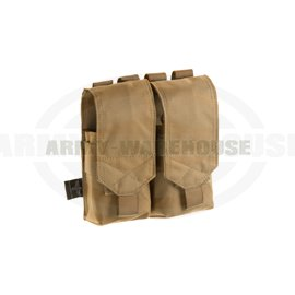 5.56 2x Double Mag Pouch - coyote brown