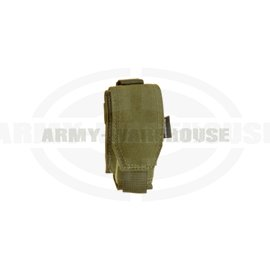 Single 40mm Grenade Pouch - OD