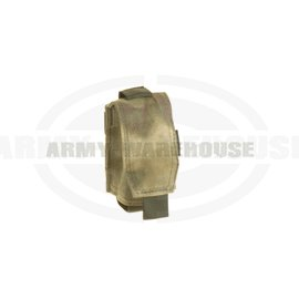 Single 40mm Grenade Pouch - Everglade