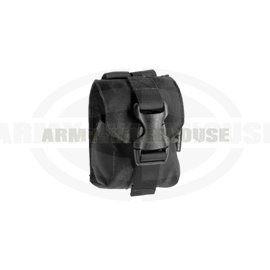 Frag Grenade Pouch - schwarz (black)