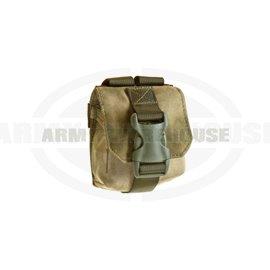 Frag Grenade Pouch - Everglade