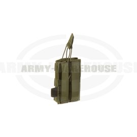 5.56 Single Direct Action Mag Pouch - OD