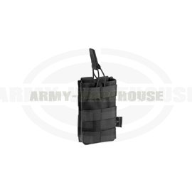5.56 Single Direct Action Mag Pouch - schwarz (black)