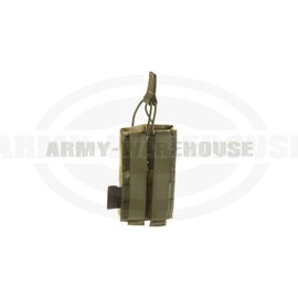 5.56 Single Direct Action Mag Pouch - Everglade