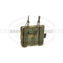 5.56 Double Direct Action Mag Pouch - Everglade