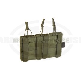 5.56 Triple Direct Action Mag Pouch - OD
