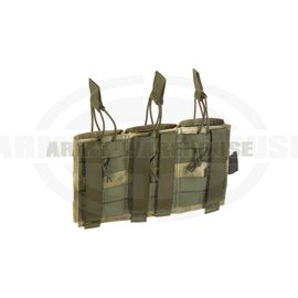 5.56 Triple Direct Action Mag Pouch - Everglade