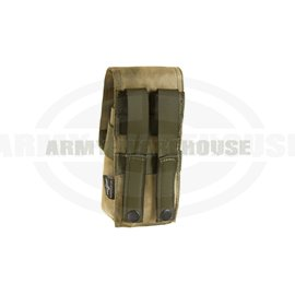 5.56 1x Double Mag Pouch - Everglade