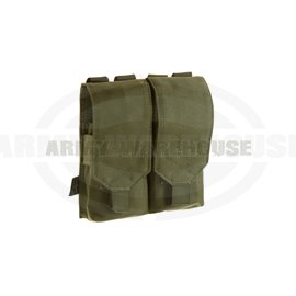 5.56 2x Double Mag Pouch - OD