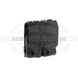 5.56 2x Double Mag Pouch - schwarz (black)