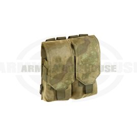 5.56 2x Double Mag Pouch - Everglade