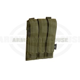 MP5 Triple Mag Pouch - OD