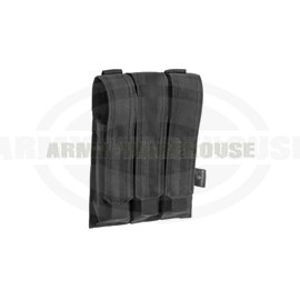 MP5 Triple Mag Pouch - schwarz (black)