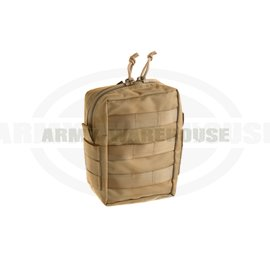 Medium Utility / Medic Pouch - coyote brown