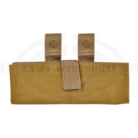 Dump Pouch - coyote brown