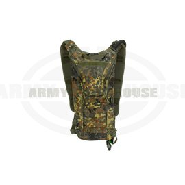 Light Hydration Carrier - flecktarn FT