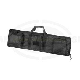 Padded Rifle Carrier 110cm - schwarz (black)