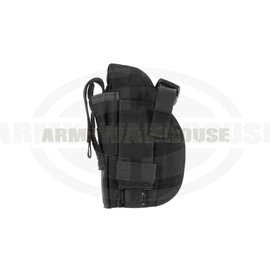 Belt Holster - schwarz (black)