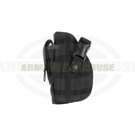 Belt Holster Left - schwarz (black)