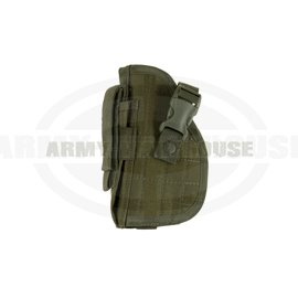 Belt Holster Left - OD