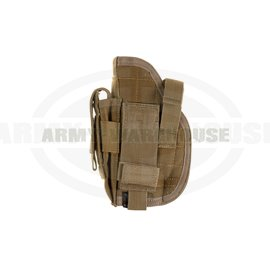 Belt Holster - coyote brown