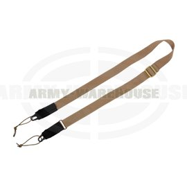 Sniper Rifle Sling - coyote brown