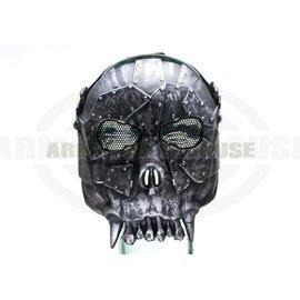 Desert Corps Mask Metallic
