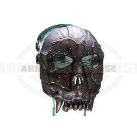 Desert Corps Mask Copper