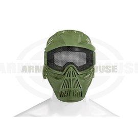 Commander Mesh Mask - OD