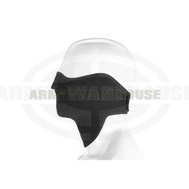 Neoprene Face Protector - schwarz (black)