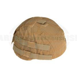 Raptor Helmet Cover - coyote brown