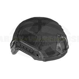 FAST Helmet Cover - schwarz (black)
