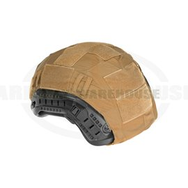 FAST Helmet Cover - coyote brown