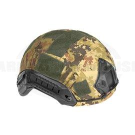 FAST Helmet Cover - Vegetato