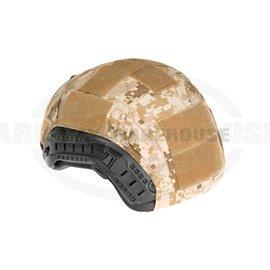 FAST Helmet Cover - Marpat Desert