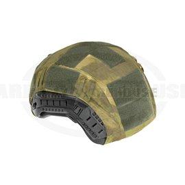 FAST Helmet Cover - Everglade