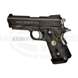 Hi-Capa 3.8 Full Metal GBB