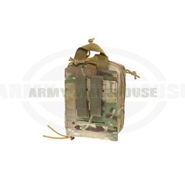 AZ1 First Aid Pouch - Multicam