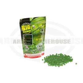 0.20g Bio Precision 2000rds Green