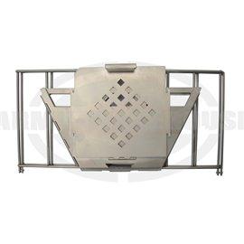 Vargo 'Fire Box Grill' Titan