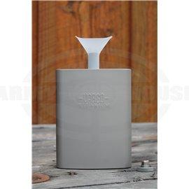 Vargo Titan Flachmann - 240 ml