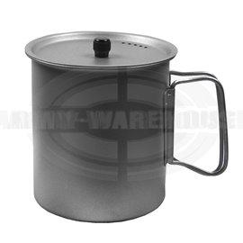 Vargo 'Ti-Lite Mug' - 0,75 L