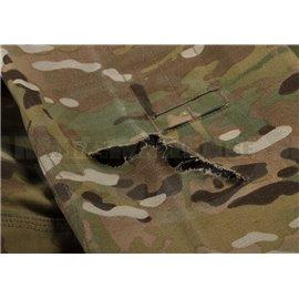 Cloth Repair Patches 2-Pack - Multicam