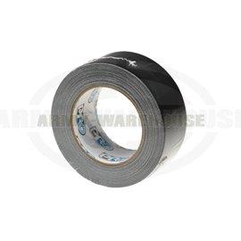 Mil Spec Duct Tape 2 Inches x 30 yd - schwarz (black)