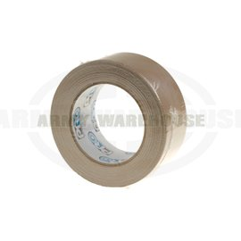 Mil Spec Duct Tape 2 Inches x 30 yd - Tan