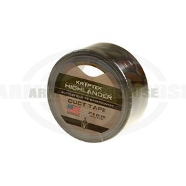 Kryptek Duct Tape 2 Inches x 20 yd - Highlander