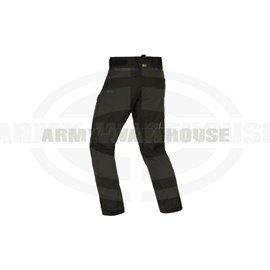 Operator Combat Pant - schwarz (black)